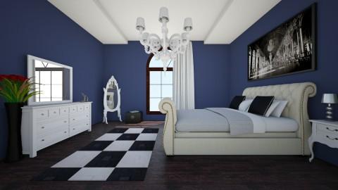 nice - Bedroom - by mel1808