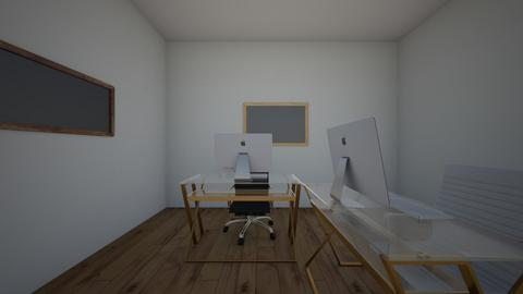 fef - Office - by anaznidaric