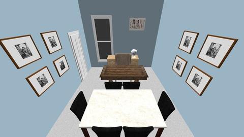 ALA Presidential Office - Office - by elizabeth_mccreight