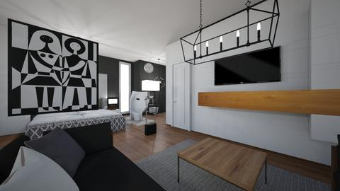 Studio - by vanwyk000