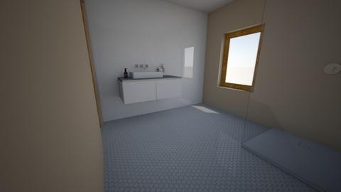 l - Bathroom - by pasja_