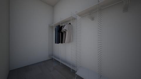 FCS Room - Bedroom - by Josh136218