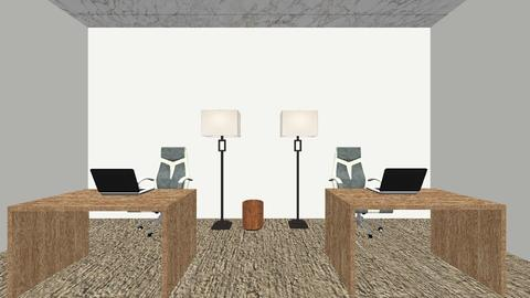 Warehouse  - Modern - Office - by alaiahairproducts17