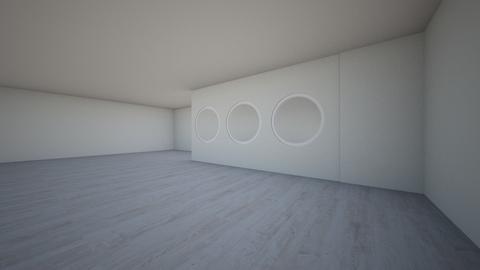 Design Term 4 Renovations - by GraceSpace