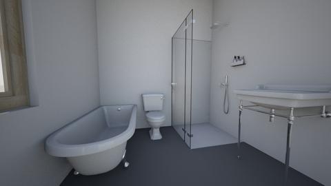 Bathroom - Bathroom - by kjboo
