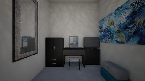 Bedroom 3 - Bedroom - by nramsamy1994