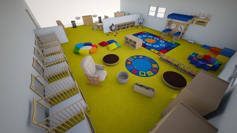 New Light little room - Kids room - by ANGXEMRMPWZDTTFFBEEVJPKYTRGYWXP