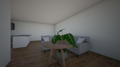 new - Living room - by Promohouzz