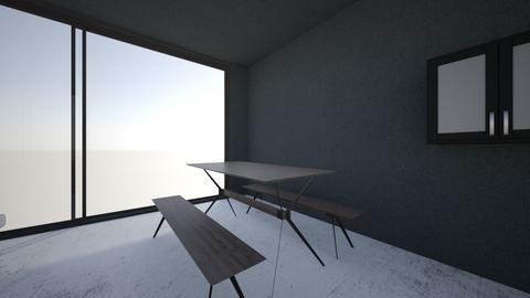 teac - Modern - Living room - by hnda02