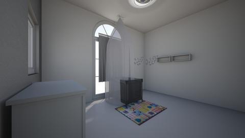 Aaliyahs room  - Kids room - by Alyssasheik03