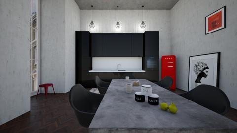Kitchen Goals - by Bastin