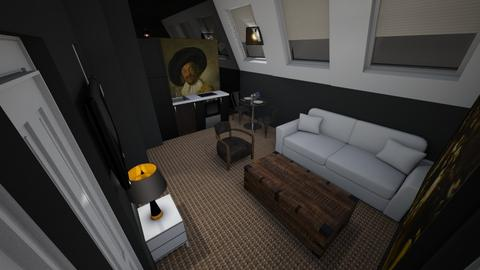 Amsterdam Studio - by Lisett