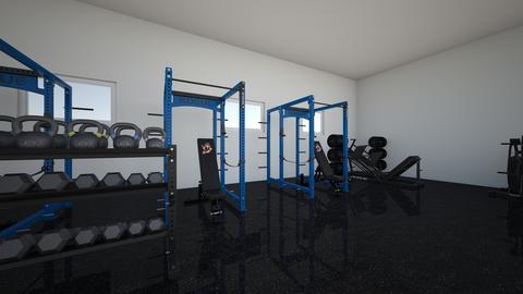 Wildcat Gym - by rogue_dd7a772e656a70b6a953868276c06