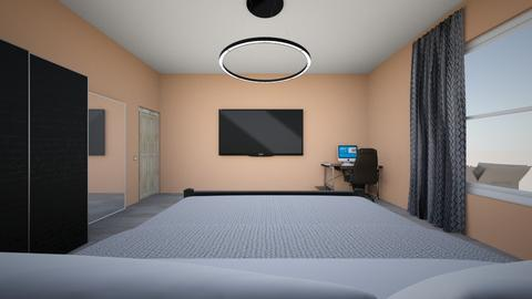 yakut2000_1 - Bedroom - by Rsok