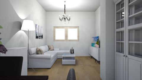 woonkamer5 - Living room - by LuciaRep