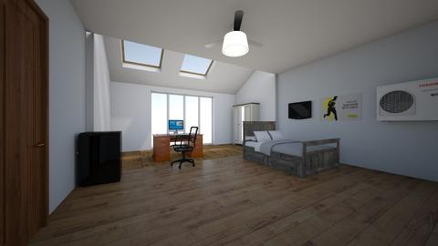 Roux Bedroom - Bedroom - by Arthur1717