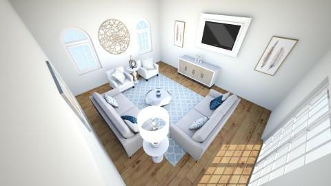 living  - Living room - by Kerissa Montgomery