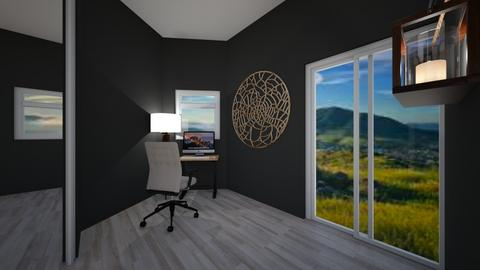 office - Office - by katmce0205