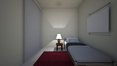 Home 2005 2010 - Bedroom - by WestVirginiaRebel