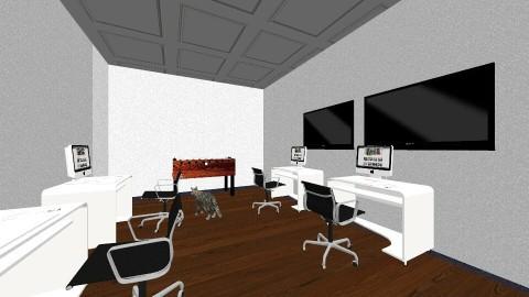 Work Place - Modern - by katieshopper