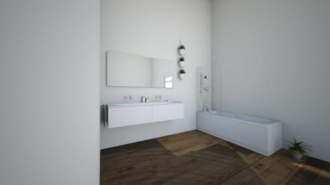 Australia - Modern - Bathroom - by Archie Allen