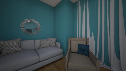 Living room 3 - Modern - Living room - by hollyannahamp