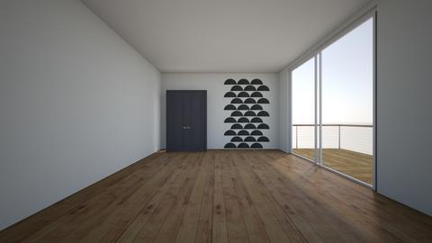 mama - Feminine - Living room - by blueberryxzinha