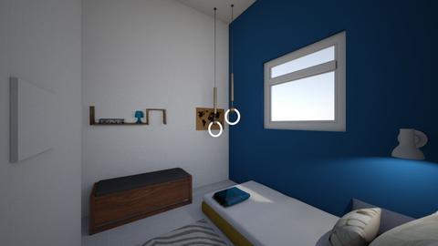 Yarden  room - by oritjab
