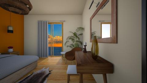 maroccoan bedroom - by ffenia