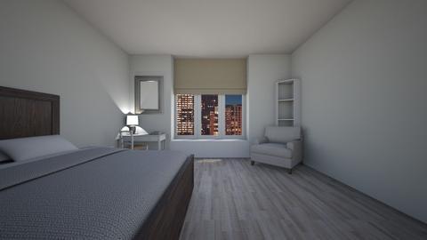 room - by SofiaMa