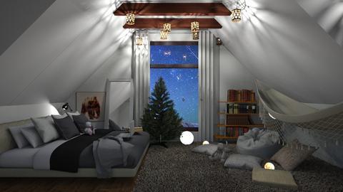 Cozy Winter - by janineja