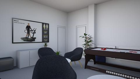 Vivalda Breakout Room - by vivalda