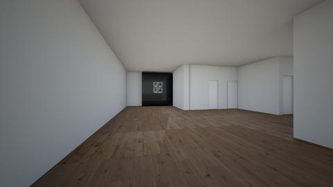 Wohnung - by retowyss