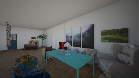 ArchitekturundDesign - by LillyEb