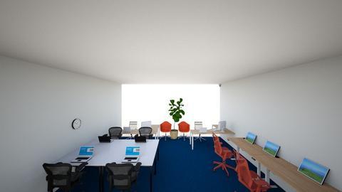 1 - Office - by chandans