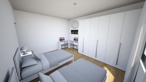 la verza piano terra - Living room - by clarissaclarissa