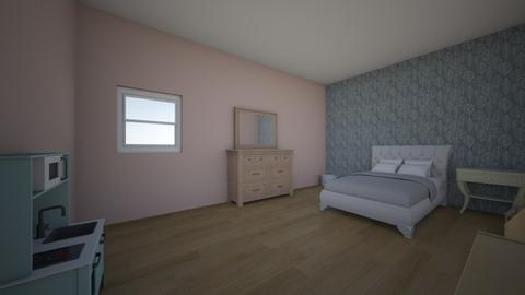 Kids bedroom - Kids room - by tpalmesano196