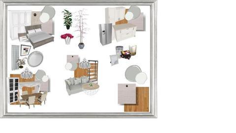 Home Colour Scheme - by LJarj