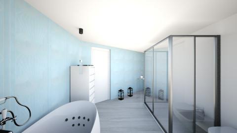 Project 1 - Bedroom - by monika9250