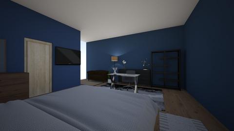 TT BEDROOM 2020 - Bedroom - by ttslays