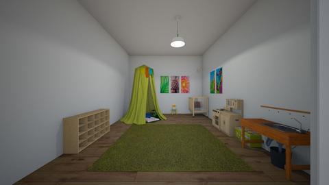 kids room - Kids room - by AnaP2004