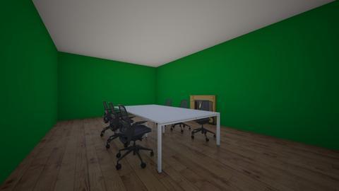 Zengenti Board Room - Office - by danbadham