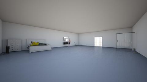 1 Aliyah Laney m - Bedroom - by McClintock