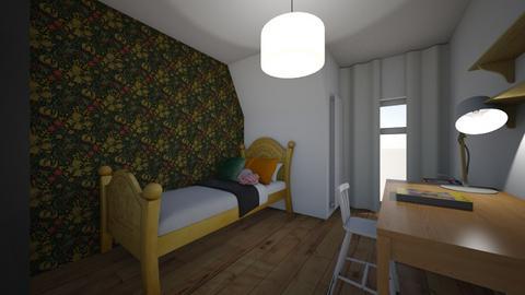 Lenka 4 - Kids room - by iza_2810
