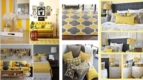yellow theme - by archiq