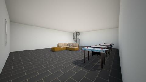 Room of Living - Living room - by Zender 758