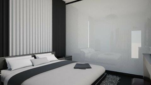 45646463 - Modern - Bedroom - by Josef Bob
