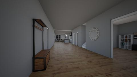 Entryway 20 - Bedroom - by BrynnWisse