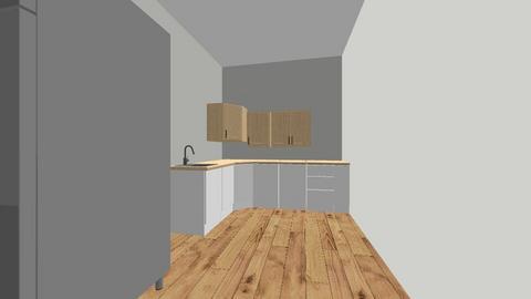 2546 - Kitchen - by anat hotoveli
