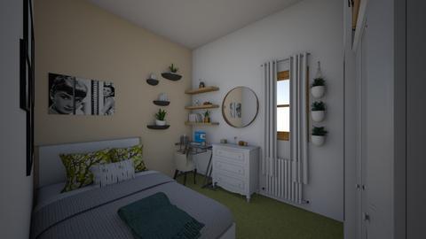 Bedroom - Bedroom - by lisle